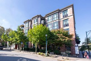 "Photo 17: 219 2515 ONTARIO Street in Vancouver: Mount Pleasant VW Condo for sale in ""ELEMENTS"" (Vancouver West)  : MLS®# R2317923"