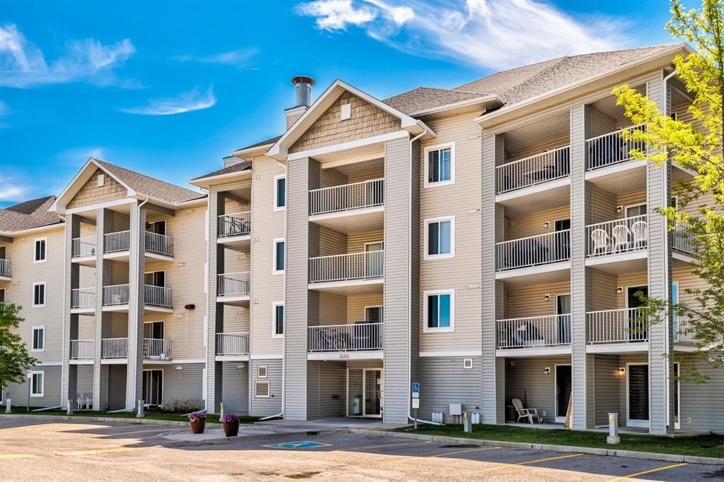 Main Photo: 3209 1620 70 Street SE in Calgary: Applewood Park Apartment for sale : MLS®# A1116068