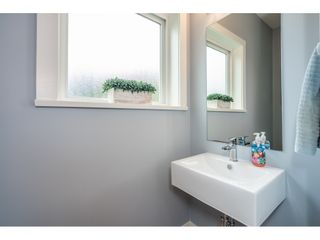 """Photo 25: 5 288 171 Street in Surrey: Pacific Douglas Townhouse for sale in """"Summerfield"""" (South Surrey White Rock)  : MLS®# R2508746"""