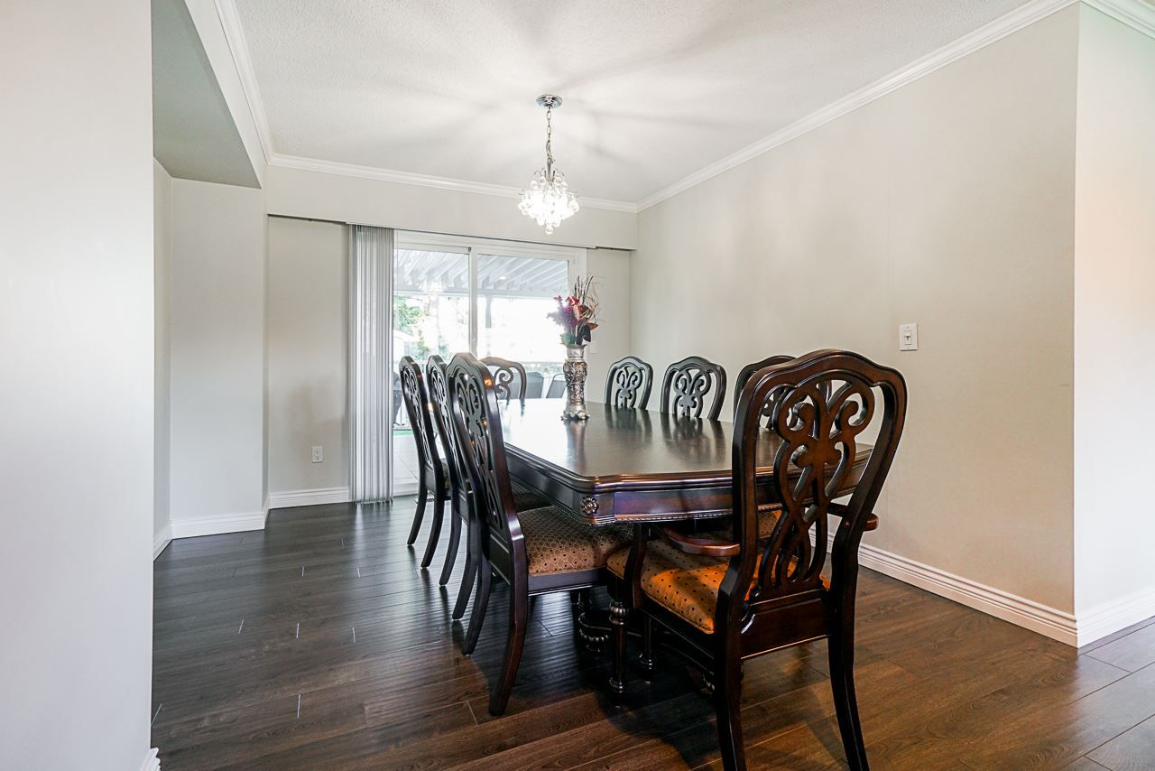 Photo 7: Photos: 12860 CARLUKE Crescent in Surrey: Queen Mary Park Surrey House for sale : MLS®# R2516199