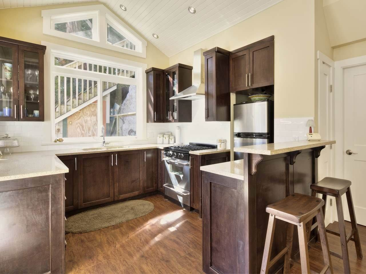 Main Photo: 824 INDIAN ARM in North Vancouver: Indian Arm House for sale : MLS®# R2500336