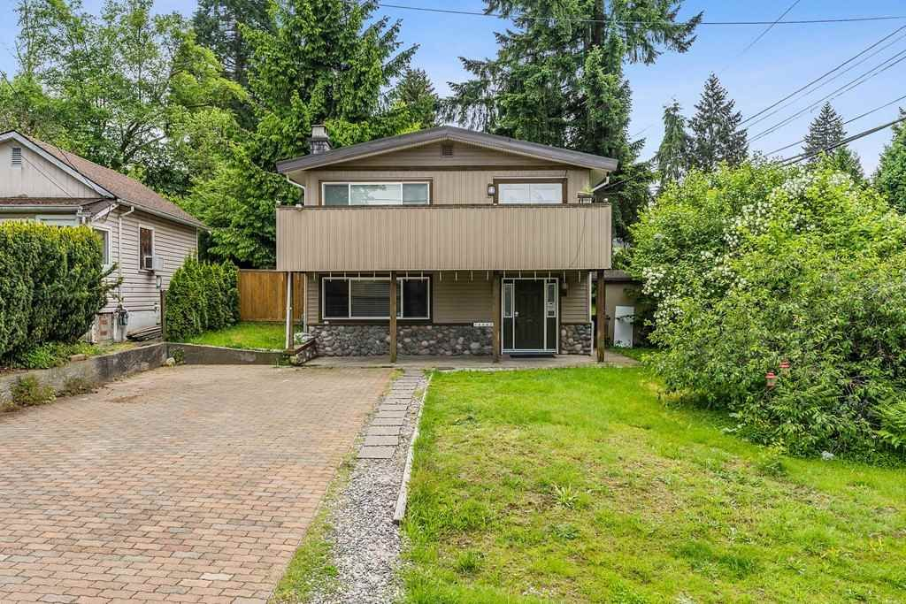 Main Photo: 14062 114A Avenue in Surrey: Bolivar Heights House for sale (North Surrey)  : MLS®# R2456932