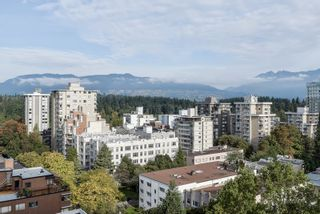 """Photo 1: 1504 1816 HARO Street in Vancouver: West End VW Condo for sale in """"Huntington Place"""" (Vancouver West)  : MLS®# V1089454"""