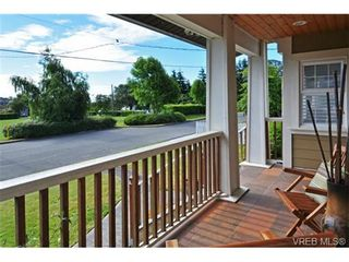 Photo 2: 518 Hampshire Road in VICTORIA: OB South Oak Bay Residential for sale (Oak Bay)  : MLS®# 339430