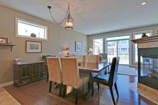 Photo 7: 215 Sunset Square in Cochrane: Duplex for sale : MLS®# C4007845