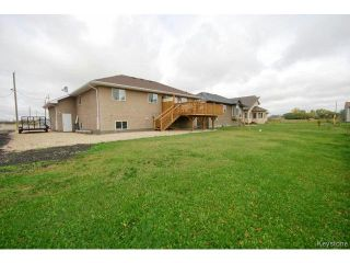 Photo 18: 2 Parkdale Place in STANNE: Ste. Anne / Richer Residential for sale (Winnipeg area)  : MLS®# 1425175