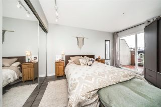 """Photo 13: W409 488 KINGSWAY Avenue in Vancouver: Mount Pleasant VE Condo for sale in """"HARVARD PLACE"""" (Vancouver East)  : MLS®# R2304937"""