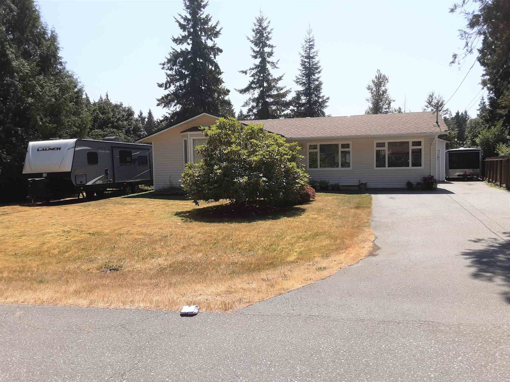 """Main Photo: 19740 40A Avenue in Langley: Brookswood Langley House for sale in """"BROOKSWOOD"""" : MLS®# R2602130"""