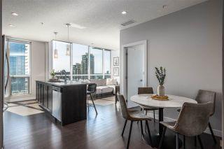 Photo 4: 2407 10238 103 Street in Edmonton: Zone 12 Condo for sale : MLS®# E4238955