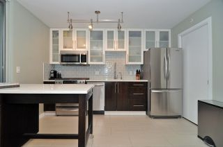 "Photo 9: 411 1225 RICHARDS Street in Vancouver: Yaletown Condo for sale in ""Eden"" (Vancouver West)  : MLS®# V1052342"