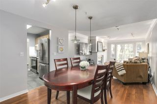"""Photo 6: 202 22275 123 Avenue in Maple Ridge: West Central Condo for sale in """"MOUNTAINVIEW"""" : MLS®# R2220581"""