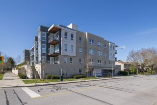 Photo 1: 106 4815 55B STREET in Delta: Hawthorne Condo for sale (Ladner)  : MLS®# R2558499