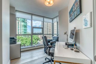 Photo 33: 502 735 2 Avenue SW in Calgary: Eau Claire Apartment for sale : MLS®# A1121371