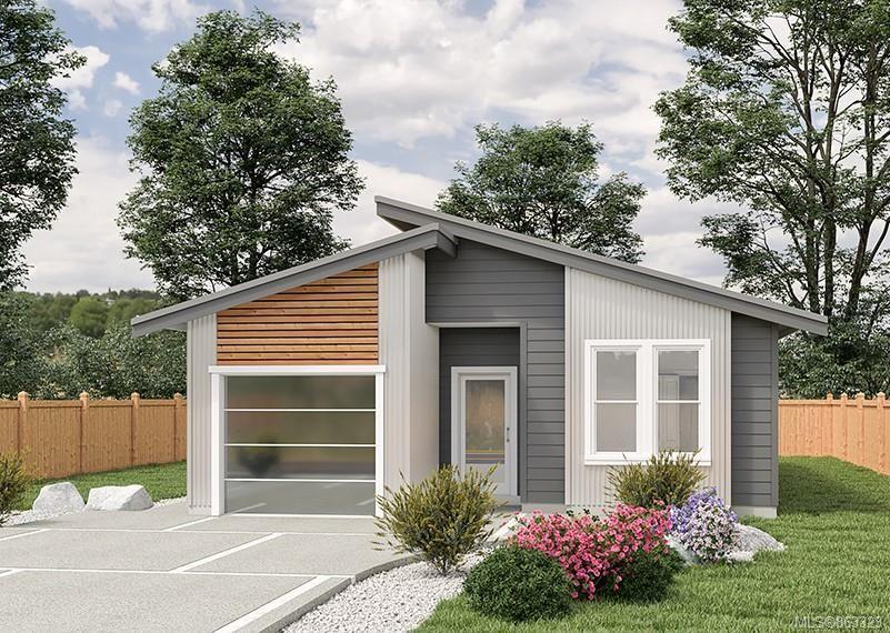 Main Photo: 148 1051 Shawnigan Lake Rd in Shawnigan Lake: ML Shawnigan House for sale (Malahat & Area)  : MLS®# 863323
