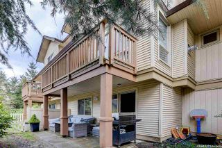 """Photo 4: 33 20350 68 Avenue in Langley: Willoughby Heights Townhouse for sale in """"Sunridge"""" : MLS®# R2560077"""