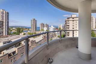 """Photo 5: 902 1020 HARWOOD Street in Vancouver: West End VW Condo for sale in """"Crystallis"""" (Vancouver West)  : MLS®# R2602760"""