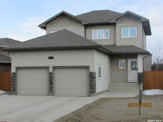 Photo 1: 855 McCormack Road in Saskatoon: Parkridge SA Residential for sale : MLS®# SK846851