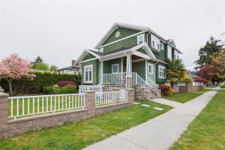 Photo 2: 6993 DAWSON Street in Vancouver: Killarney VE House for sale (Vancouver East)  : MLS®# R2571650