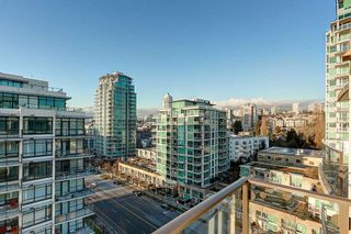 """Photo 10: 1107 172 VICTORY SHIP Way in North Vancouver: Lower Lonsdale Condo for sale in """"THE ATRIUM"""" : MLS®# R2127312"""