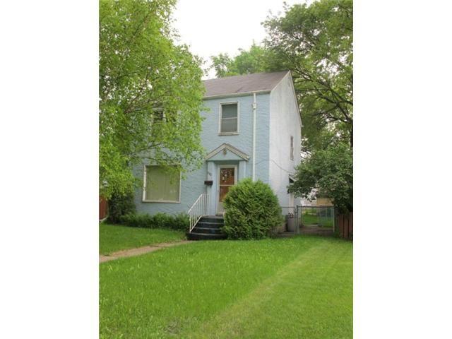 Main Photo:  in WINNIPEG: East Kildonan Residential for sale (North East Winnipeg)  : MLS®# 1212553