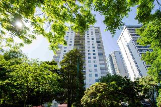 Photo 3: 508 1251 CARDERO STREET in Vancouver: West End VW Condo for sale (Vancouver West)  : MLS®# R2472940