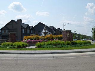 Photo 23: 3080 KESWICK Way in Edmonton: Zone 56 House Half Duplex for sale : MLS®# E4246945