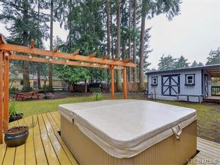 Photo 19: 985 Haslam Ave in VICTORIA: La Glen Lake House for sale (Langford)  : MLS®# 750878