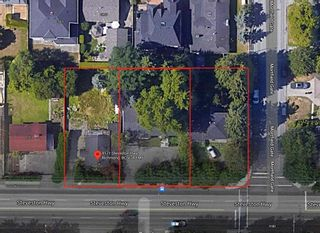 Main Photo: 9171 STEVESTON Highway in Richmond: South Arm House for sale : MLS®# R2588365