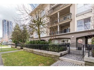 "Photo 30: 109 1185 PACIFIC Street in Coquitlam: North Coquitlam Townhouse for sale in ""CENTREVILLE"" : MLS®# R2573345"