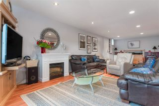 Photo 23: 630 THURSTON Terrace in Port Moody: North Shore Pt Moody House for sale : MLS®# R2534276