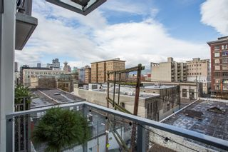 "Photo 12: 509 231 E PENDER Street in Vancouver: Strathcona Condo for sale in ""FRAMEWORK"" (Vancouver East)  : MLS®# R2517562"