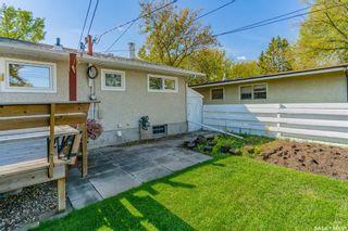 Photo 31: 1213 Wilson Crescent in Saskatoon: Adelaide/Churchill Residential for sale : MLS®# SK870689