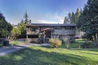 Main Photo: 1970 CASANO Drive in North Vancouver: Westlynn House for sale : MLS®# R2544538
