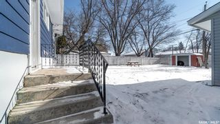 Photo 4: 943 Vaughan Street West in Moose Jaw: Westmount/Elsom Residential for sale : MLS®# SK841971