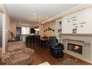 "Photo 4: 629 2580 LANGDON Street in Abbotsford: Abbotsford West Townhouse for sale in ""The Brownstones"" : MLS®# R2254528"