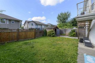 Photo 33: 11645 207 Street in Maple Ridge: Southwest Maple Ridge House for sale : MLS®# R2493980