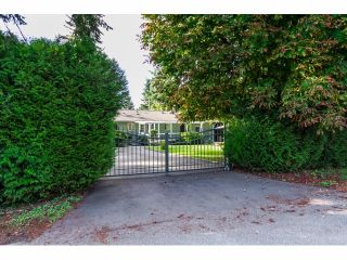 "Photo 17: 9263 SMITH Place in Langley: Fort Langley House for sale in ""Fort Langley"" : MLS®# F1424390"