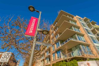 Photo 23: 107 3382 WESBROOK MALL in Vancouver: University VW Condo for sale (Vancouver West)  : MLS®# R2532476