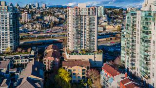 "Photo 5: 2108 10 LAGUNA Court in New Westminster: Quay Condo for sale in ""Laguna Landing"" : MLS®# R2569097"