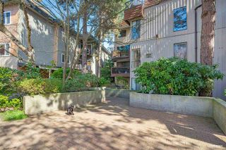 """Photo 23: 204 1649 COMOX Street in Vancouver: West End VW Condo for sale in """"Hillman Court"""" (Vancouver West)  : MLS®# R2563053"""