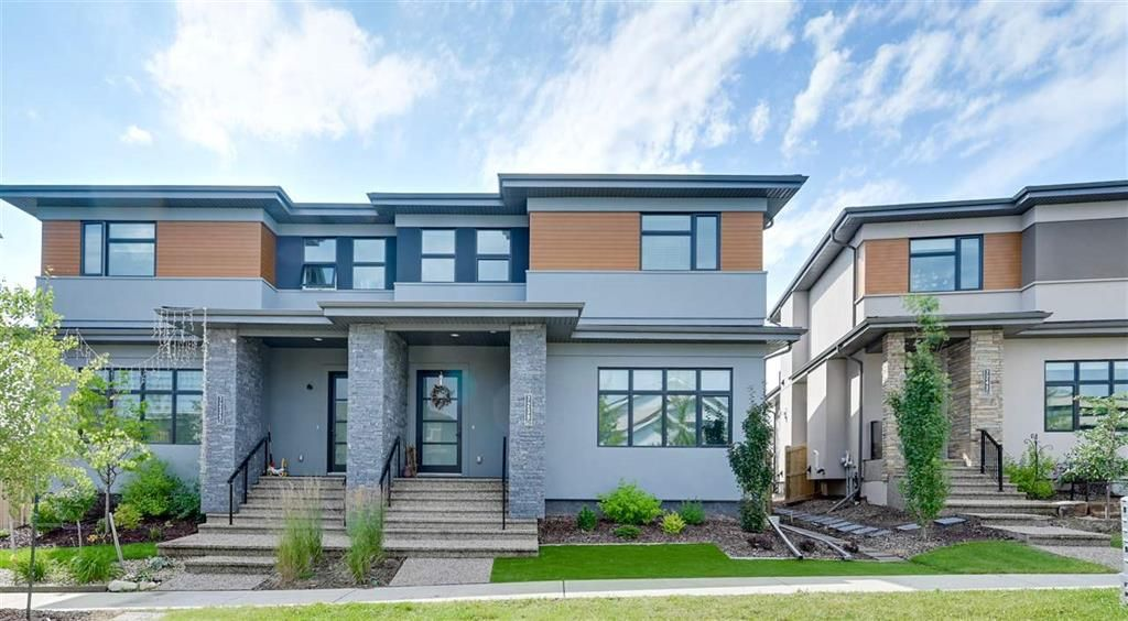 Main Photo: 7239 May Road in Edmonton: House for sale