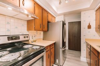 """Photo 10: 206 410 AGNES Street in New Westminster: Downtown NW Condo for sale in """"Marseille Plaza"""" : MLS®# R2613985"""