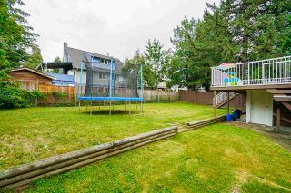 Photo 35: 8688 110A Street in Delta: Nordel House for sale (N. Delta)  : MLS®# R2490912