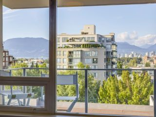 Photo 17: 609 1675 W 8TH Avenue in Vancouver: Fairview VW Condo for sale (Vancouver West)  : MLS®# R2620175
