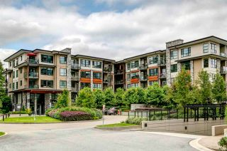 """Photo 2: 102 1152 WINDSOR Mews in Coquitlam: New Horizons Condo for sale in """"Parker House East by Polygon"""" : MLS®# R2584631"""