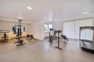 """Photo 17: 320 1268 W BROADWAY in Vancouver: Fairview VW Condo for sale in """"CITY GARDENS"""" (Vancouver West)  : MLS®# R2589995"""