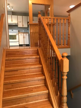 Photo 2: 1833 Millwoods RD E NW in Edmonton: Zone 29 Townhouse for sale : MLS®# E4255033