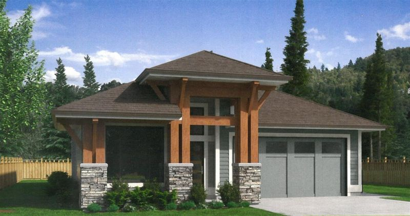 FEATURED LISTING: 97 - 46110 THOMAS Road Chilliwack