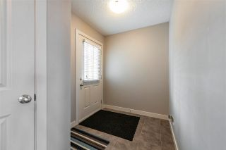 Photo 2: 2395 Sparrow Crescent in Edmonton: Zone 59 House Half Duplex for sale : MLS®# E4241966