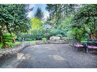 """Photo 20: 7662 KERRYWOOD Crescent in Burnaby: Government Road House for sale in """"GOVERNMENT ROAD"""" (Burnaby North)  : MLS®# V1119850"""